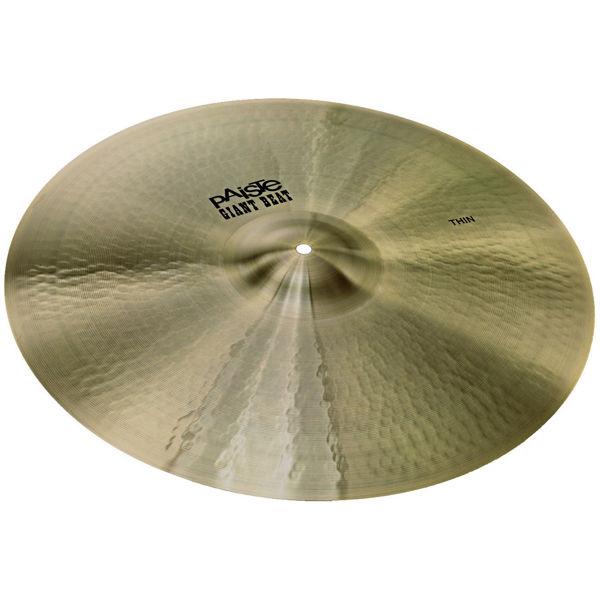 Cymbal Paiste Giant Beat Crash/Ride, 20
