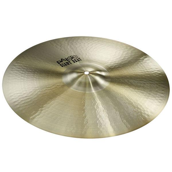 Cymbal Paiste Giant Beat Crash/Ride, 24