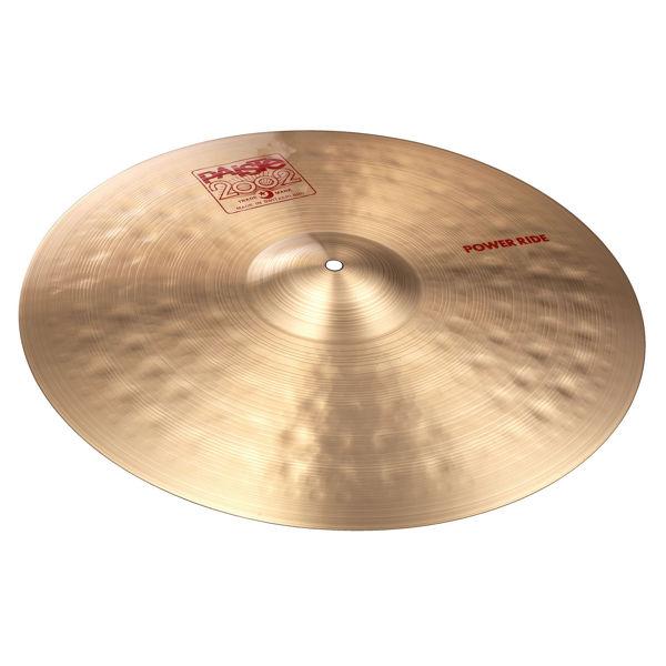 Cymbal Paiste 2002 Ride, Power 22
