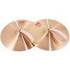 Cymbal Paiste 2002 Accent 4, Par w/Leather Straps