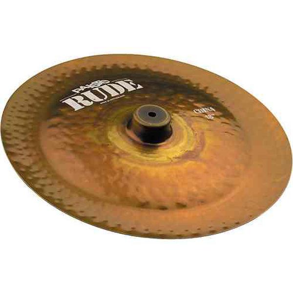 Cymbal Paiste Rude China, 20