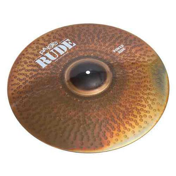 Cymbal Paiste Rude Ride, Power 20