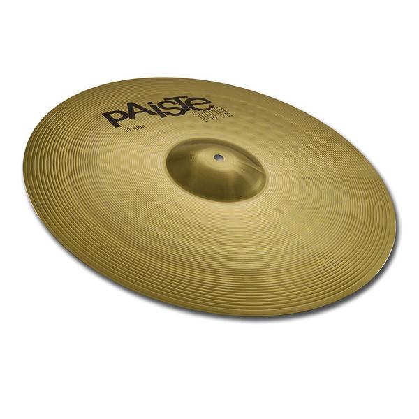 Cymbal Paiste 101 Ride, Medium 20