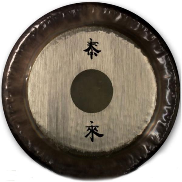 Gong Paiste DG05110, Deco Gong 10
