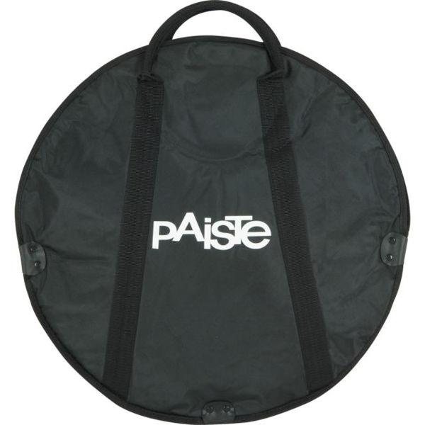 Cymbalbag Paiste Economy AC17120, 20, Black