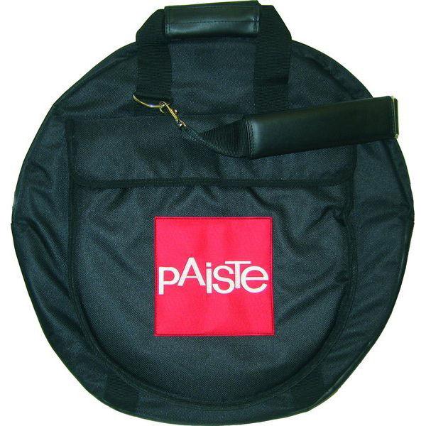 Cymbalbag Paiste Professional AC18524, 24, Black