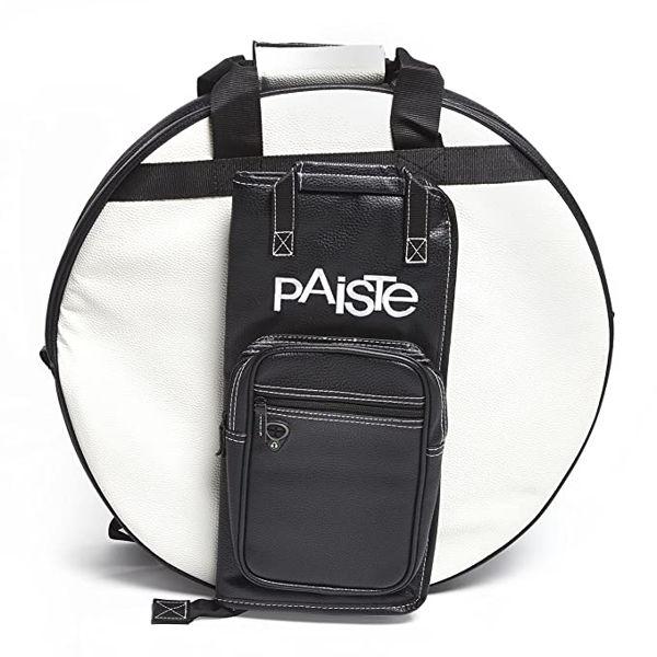 Cymbalbag Paiste Professional AC18922, 22, White/Black