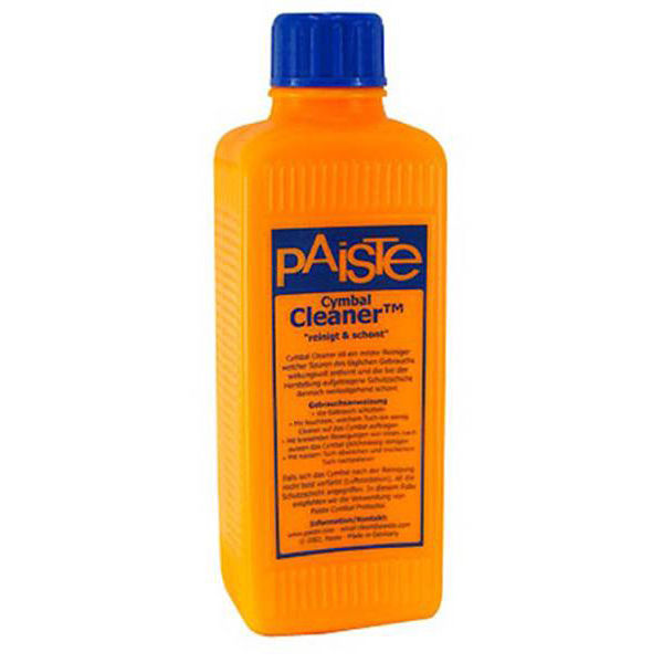 Cymbalrens Paiste AC29001, Cymbal Cleaner