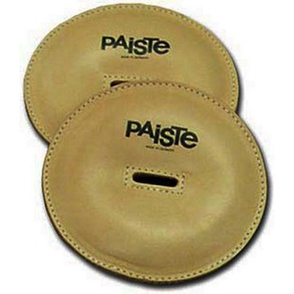 Cymbalpads Paiste AC59001, Small Leather Pads
