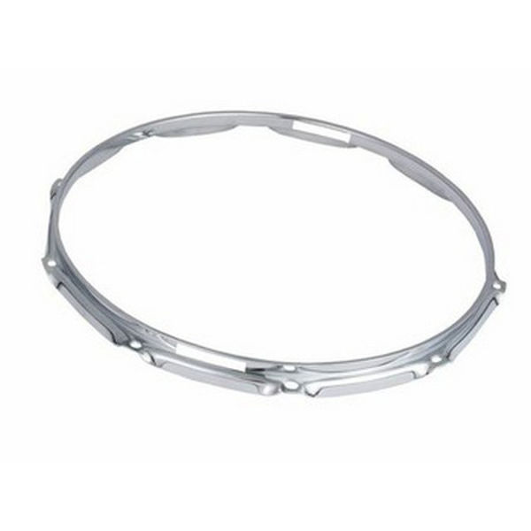 Strammering Ludwig L26432R, 14 -10 Hole Triple Flange Snare Side, Chrome Plated