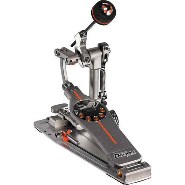 Stortrommepedal Pearl P-3000D, Direct Link Demon Drive m/Bag