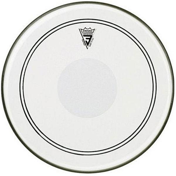 Trommeskinn Remo Powerstroke 3, P3-0314-C2, Clear Dot 14