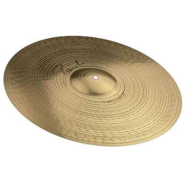 Cymbal Paiste Signature/Line Crash, Fast 15