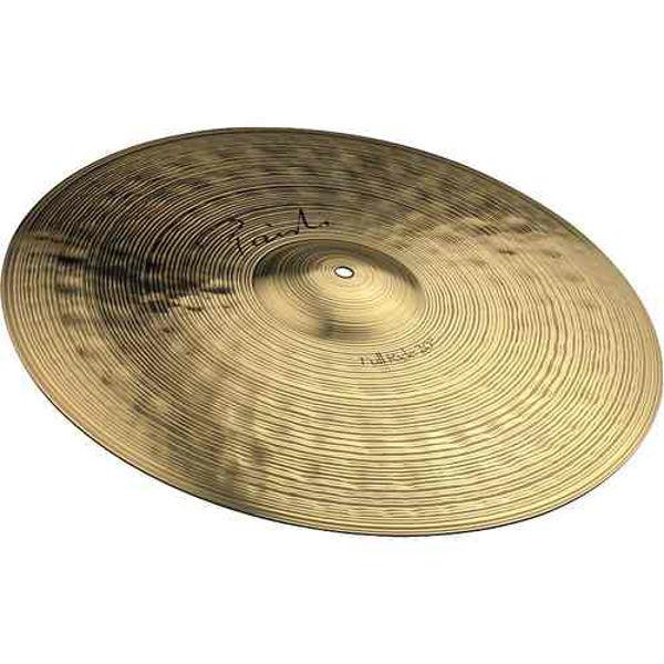 Cymbal Paiste Signature/Line Ride, Full 20