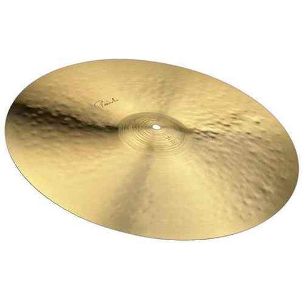 Cymbal Paiste Traditional Crash, Thin 18