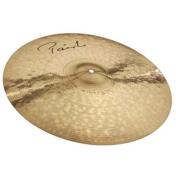 Cymbal Paiste Signature Dark Energy Crash, MK I, 16