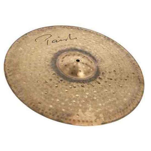 Cymbal Paiste Signature Dark Energy Ride, MK I, 20