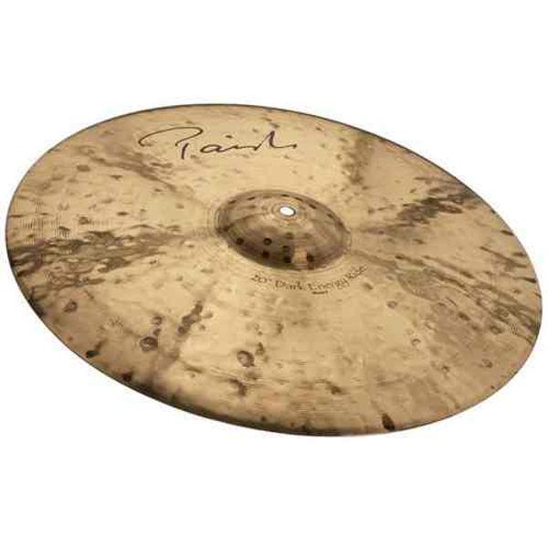 Cymbal Paiste Signature Dark Energy Ride, MK II, 22