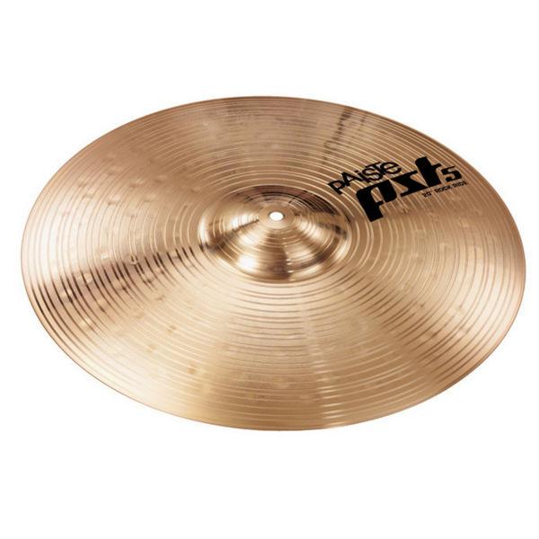 Cymbal Paiste PST 5 N Ride, Rock 20