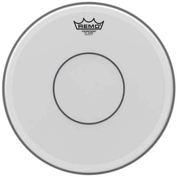 Trommeskinn Remo Powerstroke 77 P7-0113-C2, Coated 13