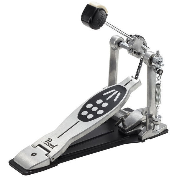 Stortrommepedal Pearl P-920, Bass Drum Pedal w/Interchangeable Cam