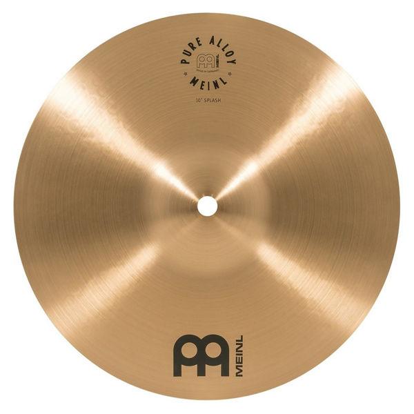 Cymbal Meinl Pure Alloy Splash, 10