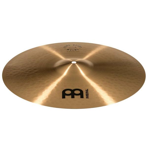 Cymbal Meinl Pure Alloy Traditional Crash, Medium 16