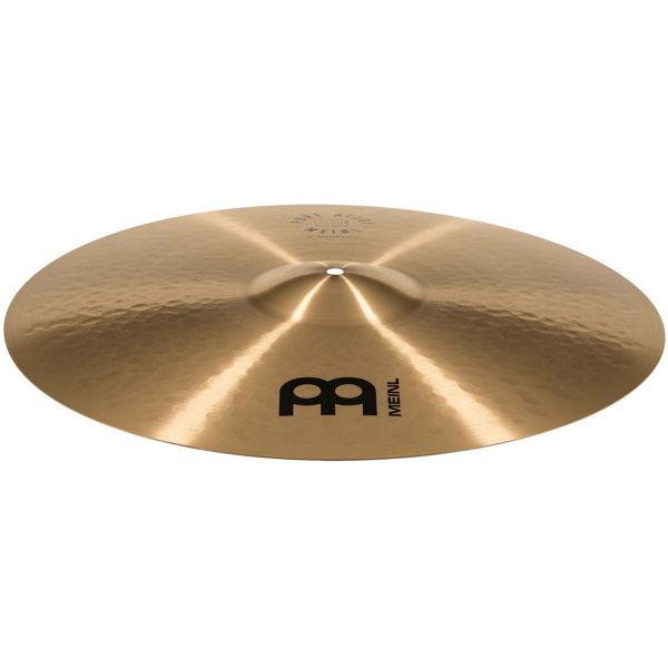Cymbal Meinl Pure Alloy Traditional Crash, Medium 20