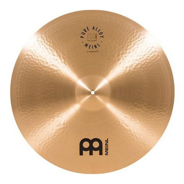 Cymbal Meinl Pure Alloy Traditional Ride, Medium 24