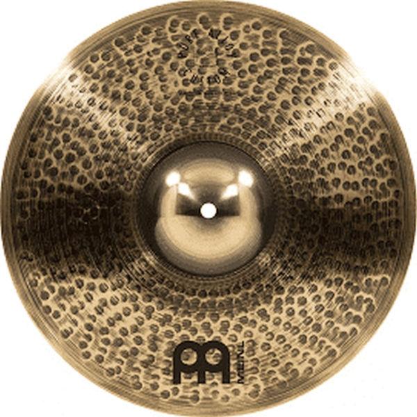 Hi-Hat Meinl Pure Alloy Custom, Medium Thin 15