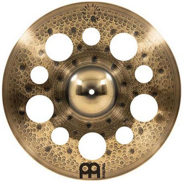 Cymbal Meinl Pure Alloy Custom, Trash Crash 18