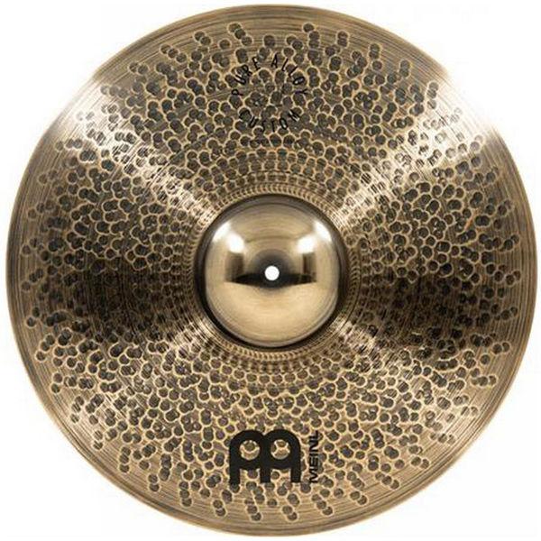Cymbal Meinl Pure Alloy Custom, Crash Medium Thin 20