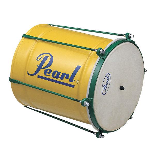 Cuica Pearl PBC-80SS, Steel Cuica  8,5x10