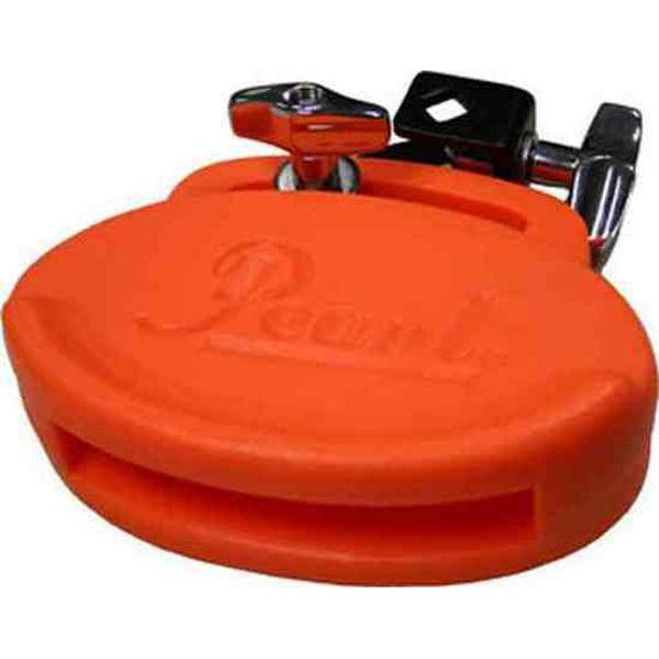 Claves Block Pearl PBL-30, Oransje