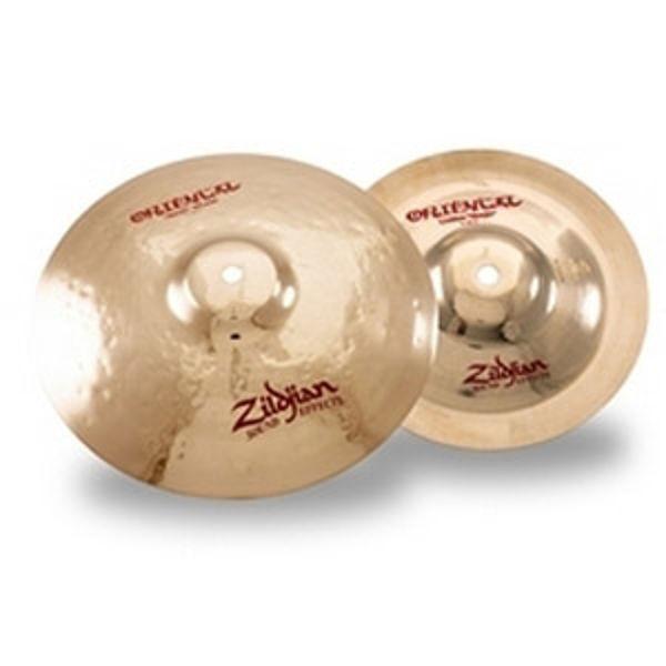 Cymbalstacker Zildjian Pre-configured Stack 3, 8-11 Pair