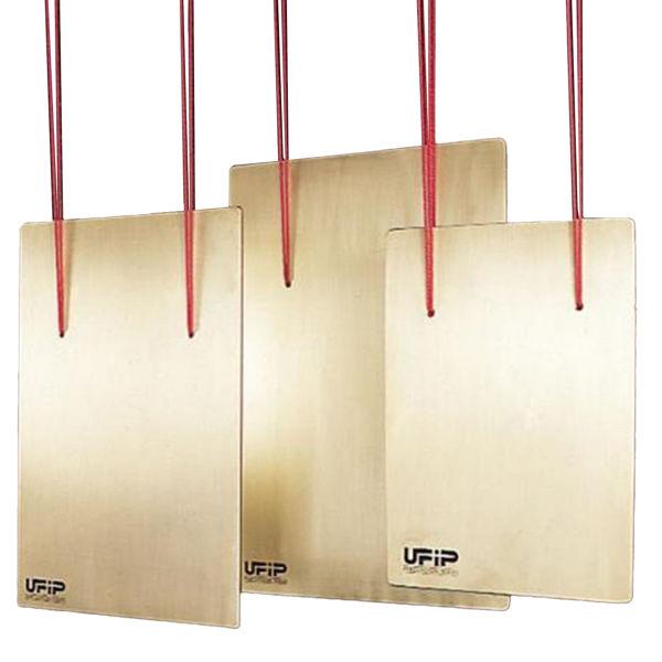 Bells Ufip PEFLAT-C3, 1 Oktav Flat Bells C3-C4