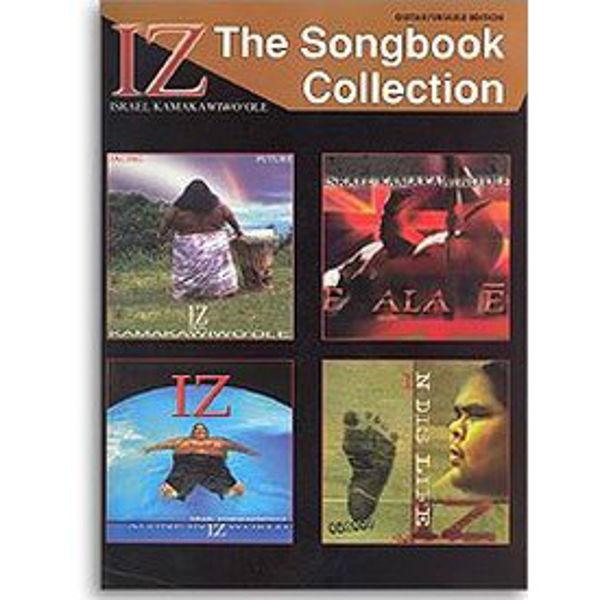 IZ: The Songbook Collection. Ukulele