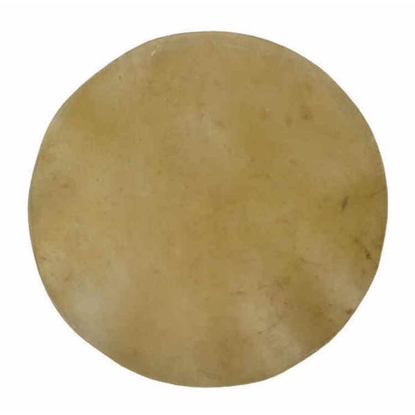 Congaskinn PJ-1120-CH, 18 Standard, Flat Buffalo Head