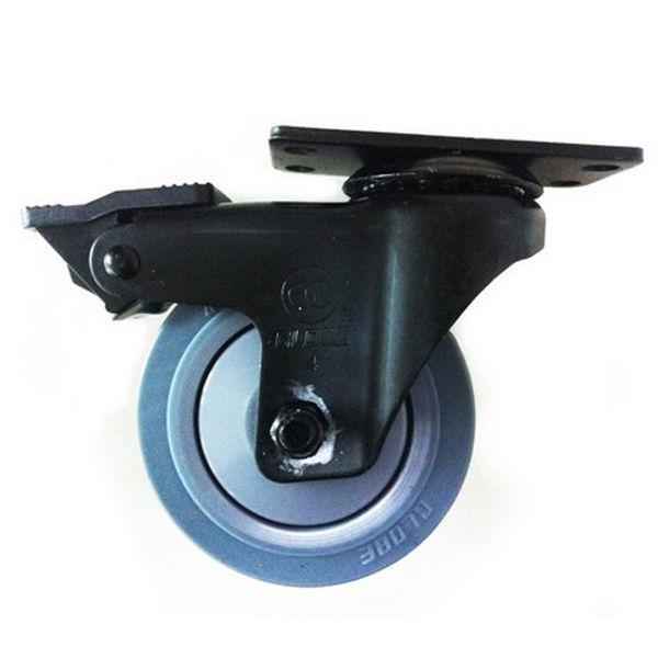 Majestic Hjul PL6543-252, Wheel w/Break