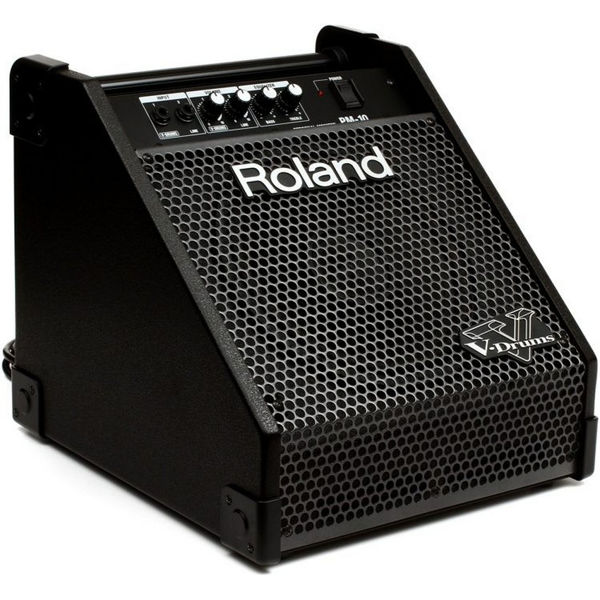 Monitor Roland PM-100, Monitor for V-Drums, 80W