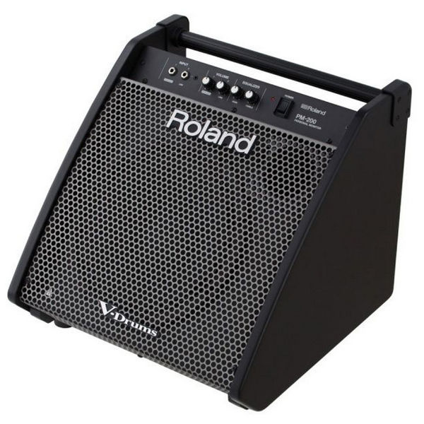 Monitor Roland PM-200, Monitor for V-Drums, 180W
