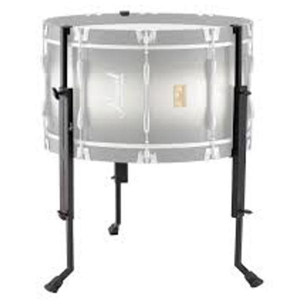 Stortrommeføtter Pearl PM-BDL3S, Multi-Fit Bass Drum Legs, Black
