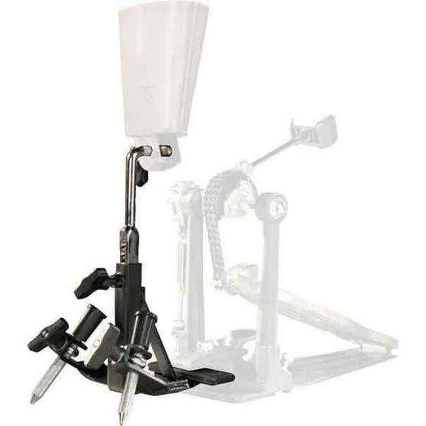 Kubjellepedalbrakett Pearl PPS-20, Foot Pedal Bracket