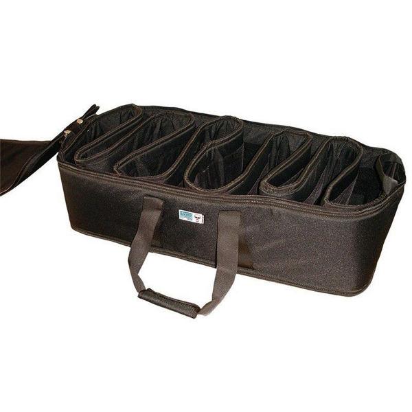 Trommebag Protection Racket PR1110-01, for Digitalsett 28x16x16
