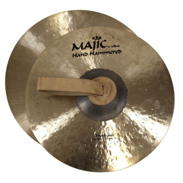 Konsertcymbal Majic Prophonic, Medium Heavy 17, Pair