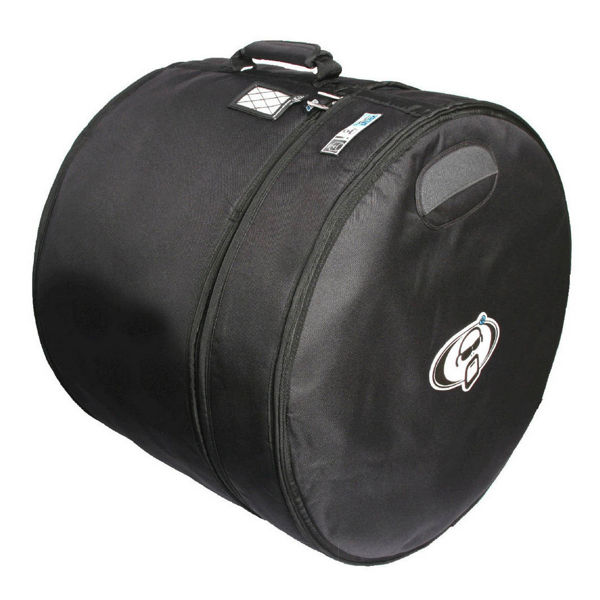 Trommebag Protection Racket 2022-00, Stortromme 22x20