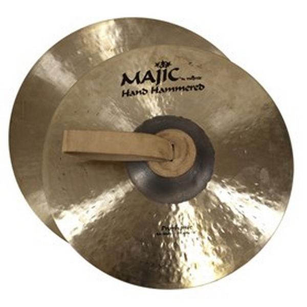Konsertcymbal Majic Prophonic, Heavy 22, Pair
