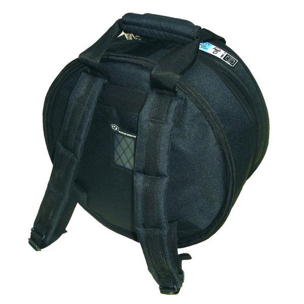 Trommebag Protection Racket 3011R-00, Skarptromme 14x5,5, Ryggsekk