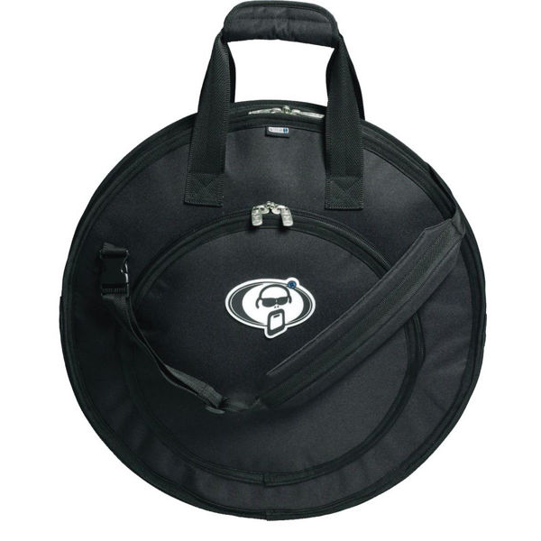 Cymbalbag Protection Racket 6021RS, Deluxe, 24, Backpack