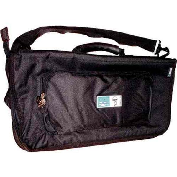 Stikkebag Protection Racket 6024EH, Deluxe Stick Bag, Black